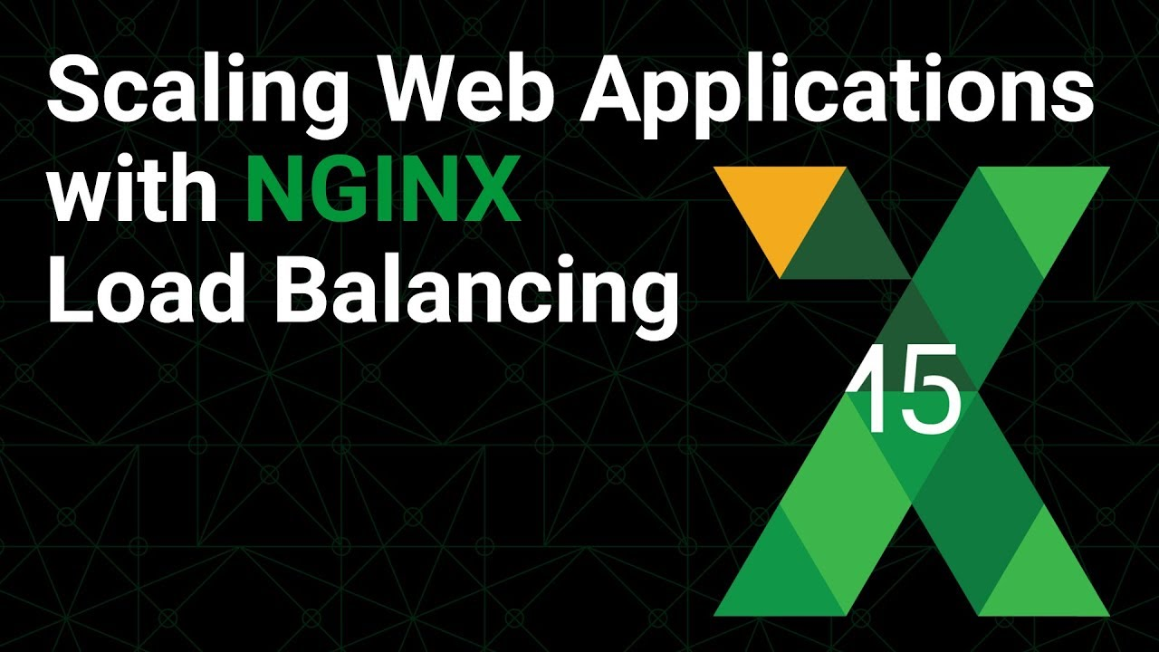 Scaling Web Applications with NGINX Load Balancing and Caching | Datadog