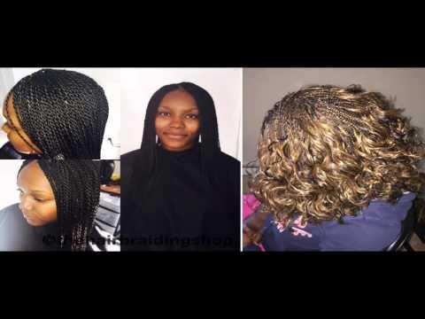 The Hair Braiding Shop And Beauty Supplies Inc Youtube