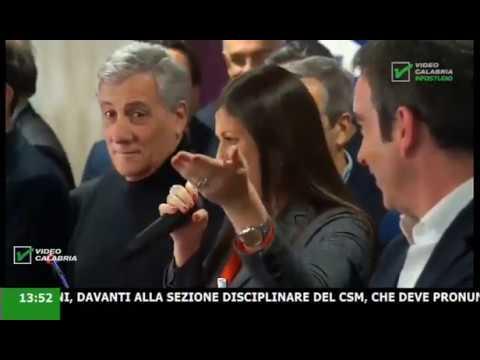 InfoStudio il telegiornale della Calabria notizie e approfondimenti - 27 Gennaio 2020 ore 19.15