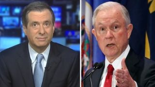 Kurtz  Why Sessions had to act quickly