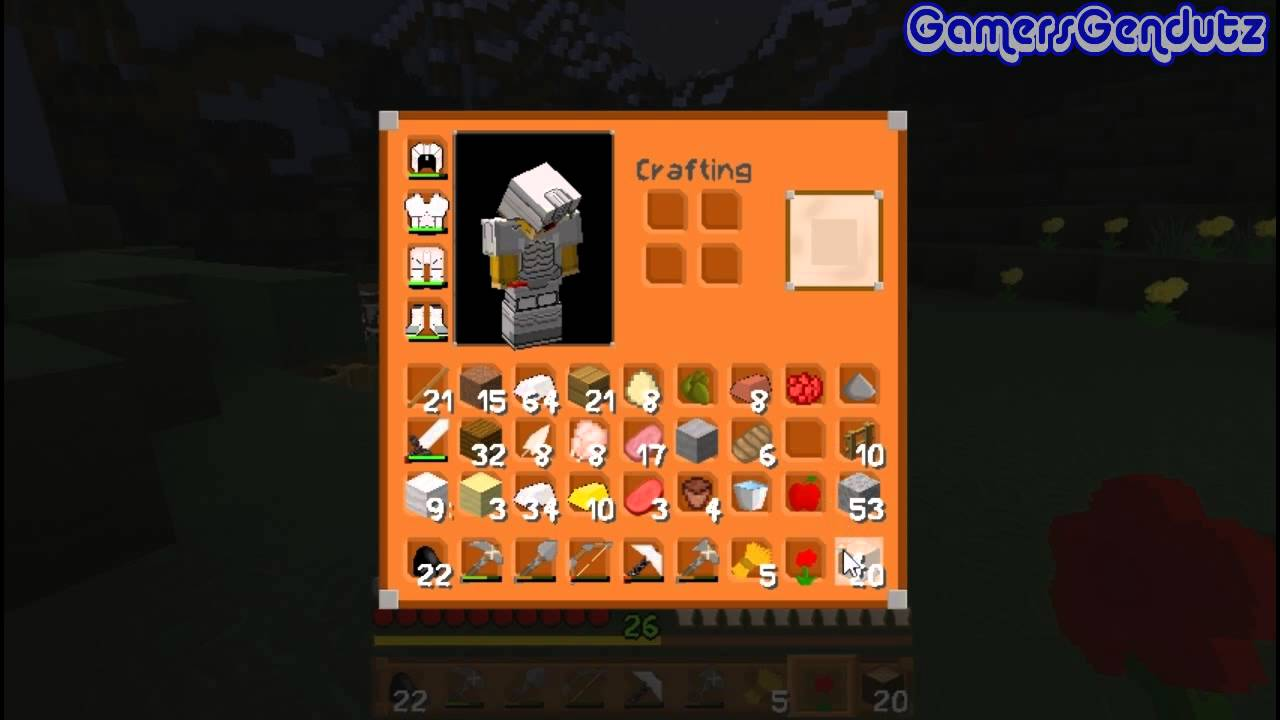 how to make a pot minecraft