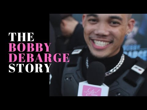 TvOne: The Bobby DeBarge Story Cast Responds to Being DRAGGED by Internet.
