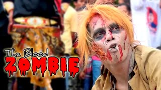 Atraksi Zombie Terbaru - Singa Barong - Byan Studio HD