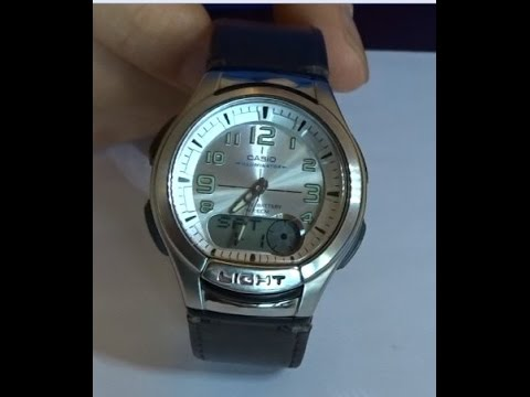casio telememo 30 and aw 80 illuminator watch how to replace rh youtube com casio telememo instructions casio telememo 30 3793 manual