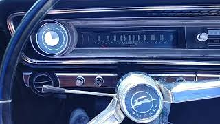 1965 Chevy Impala SS for sale