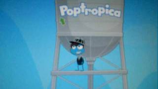 Poptropica: Cheat Codes