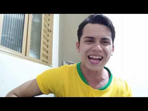 Atrasadinha - Felipe Araujo Part. Ferrugem COVER