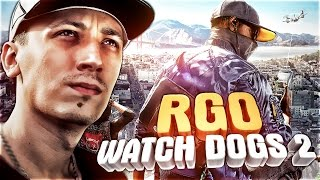 Watch Dogs 2 - 'RAPGAMEOBZOR'