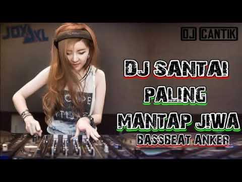 DJ REMIX SANTAI PALING ENAK BASSBEAT ALAN WALKER 2019