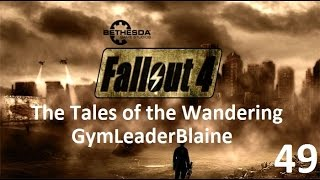 Let's Play Fallout 4 EP49: Zombieland
