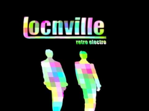 Locnville SUN IN MY POCKET [RADIO HIGH QUALITY]