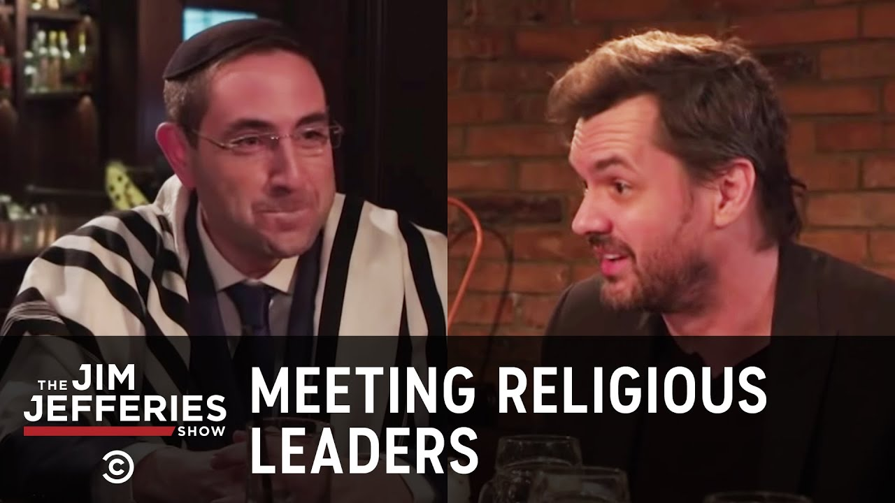 Download A Jew, a Christian, a Muslim and a Jim - The Jim Jefferies Show