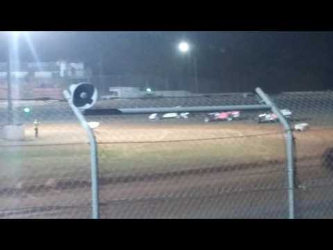 33x Ark La Tex Speedway 5-7-2016 Modified Feature
