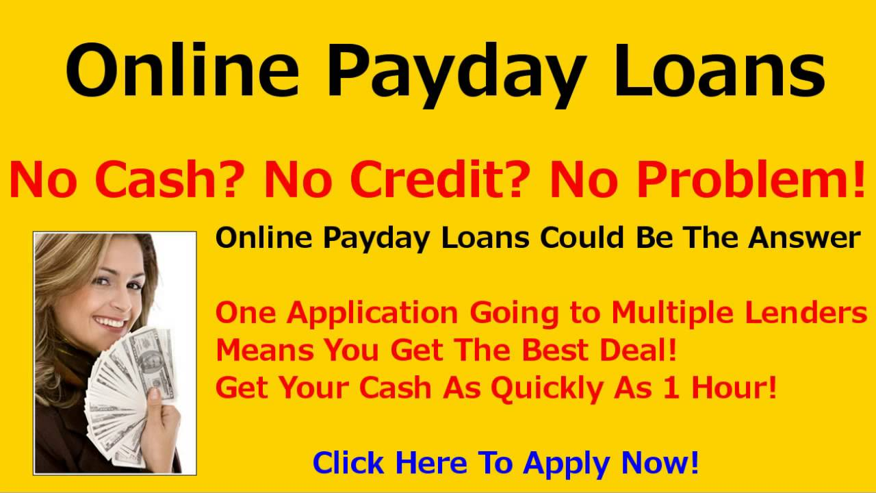 The Basic Principles Of California Payday Loans - Direct Lender - No Credit Check maxresdefault