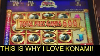 600 FREE SPINS! NEED I SAY MORE?