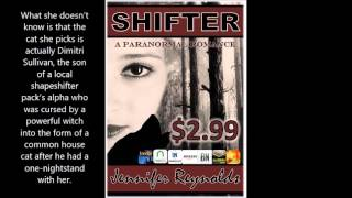 Shifter Chapter 3 Mp3