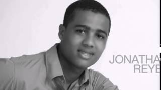 Jonathan Reyes Mi Guerra Es De El
