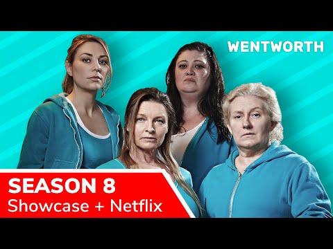 Wentworth Season 8 Release Date Confirmed: Showcase – Spring 2020, Netflix – Summer 2020