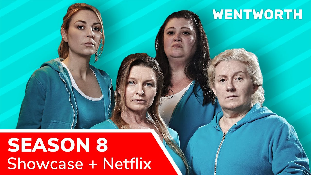 Wentworth Season 8 Release Date Confirmation - DKODING