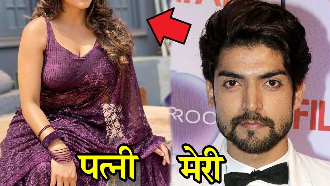 गुरमीत चौधरी की पत्नी है बला की खूबसूरत अभिनेत्री! Gurmeet Choudhary Wife ! Gurmeet Choudhary Family