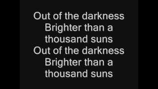 Iron Maiden - Brighter Than A Thousand Suns Lyrics