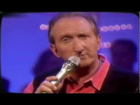 Mike Krüger - Rudi mit dem gelben Nummernschild 1997