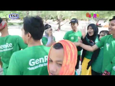GenRe Gorontalo In Holiday