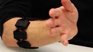Is the Myo Arm Band Worh $200?
