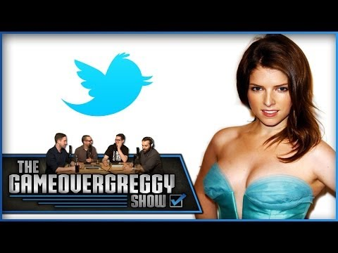Who You Should Follow On Twitter - The GameOverGreggy Show Ep. 15 (Pt. 2)