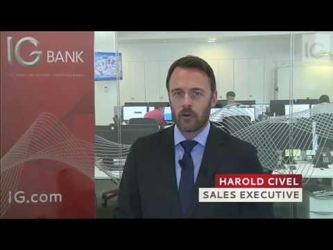 IG Bank - le broker de CFD avec les prix les plus compétitifs en Suisse