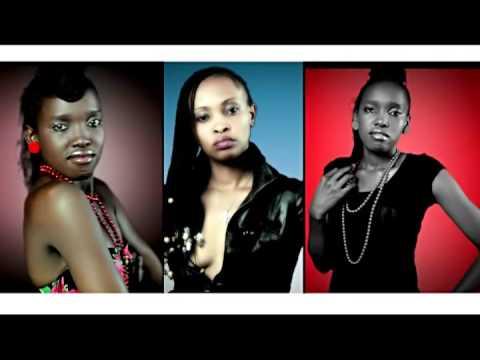 warembo Wakikenya 0fficial video