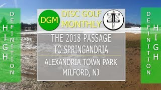 DGM 167- The Passage to Springandria Tournament