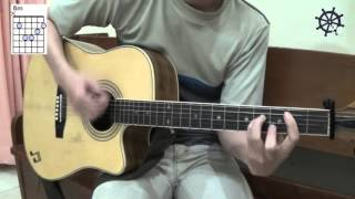 Gambar cover 5 MENIT Belajar Gitar (Back To December - Taylor Swift)