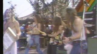 Black Oak Arkansas / Dixie / 1974 California Jam