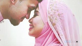 Cinta Sesungguhnya - Ridzuan & Nadia