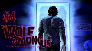 Download Video SECRETS - Let's Play: The Wolf Among Us Episode 4: In Sheep's Clothing PS4 Gameplay Walkthrough MP3 3GP MP4