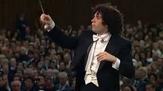 Gustavo Dudamel  Dvorak   Symphony no 9   4th movement   Allegro con fuoco