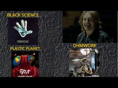 Black Sabbath's Geezer Butler to reissue solo albums g/z/r/, GZR + Geezer's Black Science