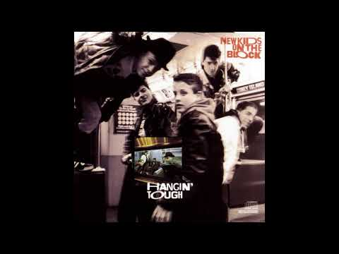 New Kids On The Block - Hangin' Tough Album HD