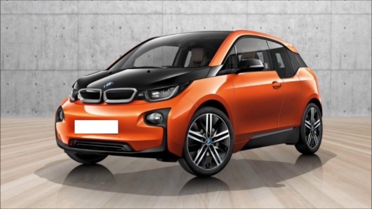 Best Electric And Hybrid Cars 2017