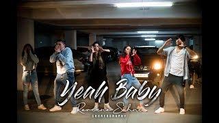 Yeah Baby | Garry Sandhu | Raveena Sahni Choreography