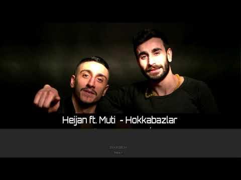 Heijan feat. Muti - Hokkabazlar ( Kadir YAGCI Remix ) indir