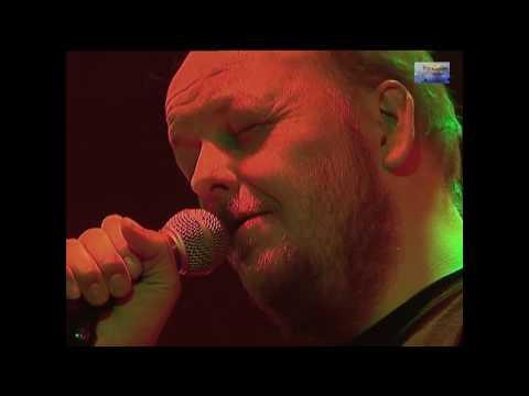 Fläskkvartetten - Evil (Live 1995 Polar Music Festval)