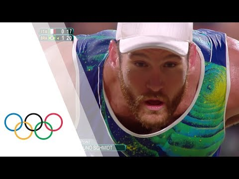 CATEGORY 1 – The Best Olympic Sports Production - Golden Rings Award Winners