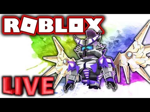 🎮LETS PLAY ROBLOX! JAILBREAK VIP SERVER, MM2, Phantom Forces, & More!!!