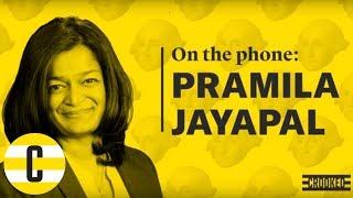 Pramila Jayapal full interview   Pod Save America