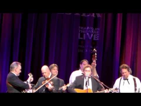 Jerry Douglas & The Earls of Leicester, Martha White Theme