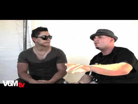 Joey Montana Interview with JoJo from La Kalle 101.3 [Cinco de Mayo 2011]