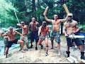 Племя The Братья Освобождён ли Джанго Рафтинг Воркаут в лесу Экстрим в Карелии Часть 2 mp3