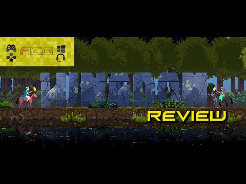 Kingdom Review